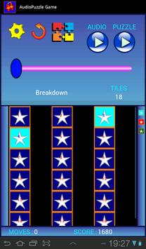 AudioPuzzle screenshot 20