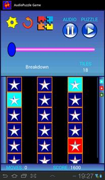 AudioPuzzle screenshot 21