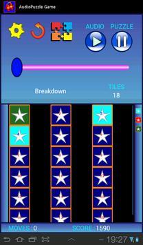 AudioPuzzle screenshot 22