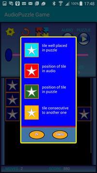 AudioPuzzle screenshot 3