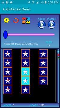 AudioPuzzle screenshot 5
