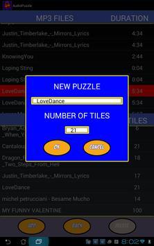AudioPuzzle screenshot 8