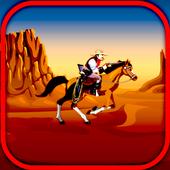 Super Stallion GravityRun Free icon