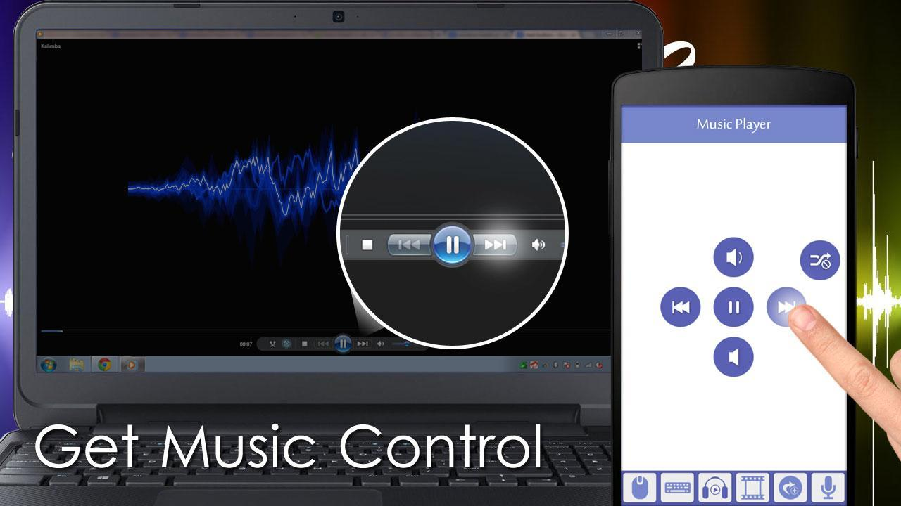 PC Remote Control for Android - APK Download