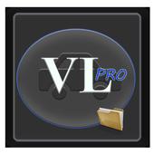 Vehicle Ledger Pro icon