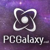 PCGalaxy - גלקסיית המחשבים أيقونة