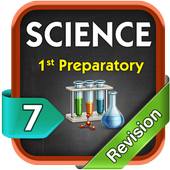 Science Revision preparatory 1 T1 icon