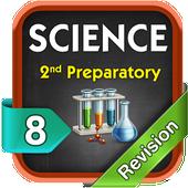 Science Revision preparatory 2 T1 icon