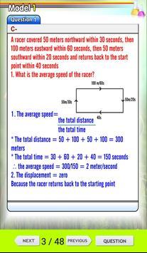 Science Revision preparatory 3 T1 screenshot 2
