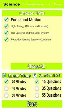 Science Revision preparatory 3 T1 screenshot 4