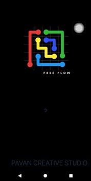 Flow Connect poster