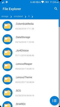 Oppo File Manager screenshot 6