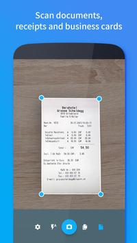 Camera scanner to pdf tapscanner para android apk baixar camera scanner to pdf tapscanner imagem de tela 2 reheart Gallery