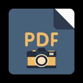 PDF Maker icon