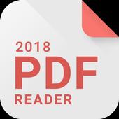 PDF Reader 图标