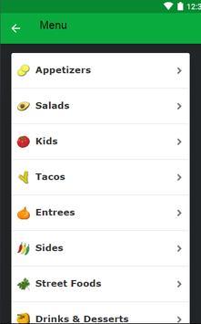 La Taqueria apk screenshot