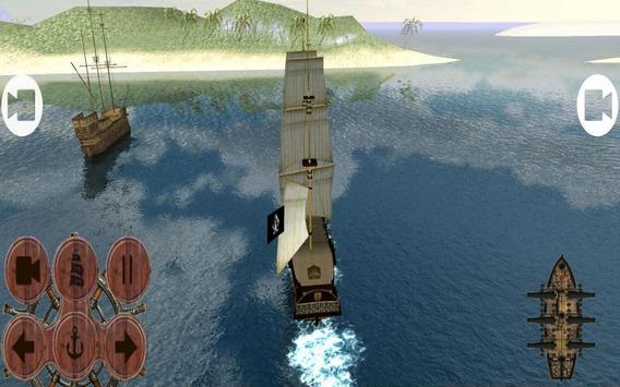 Pirates Gold Cannon apk screenshot