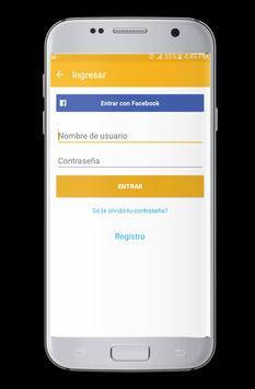 Maquinaria Pesada Perú screenshot 4