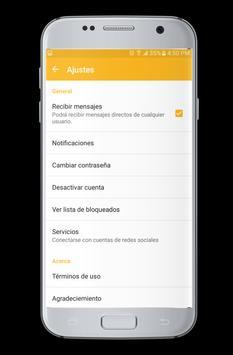 Maquinaria Pesada Perú screenshot 6