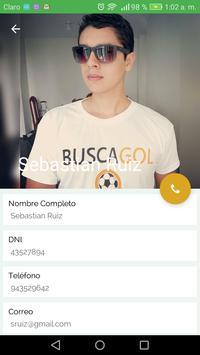 BuscaGol screenshot 6