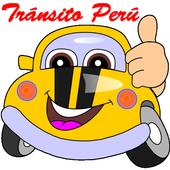 Transito Perú icon