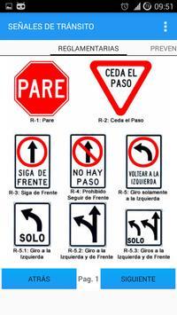 Transito Perú apk screenshot