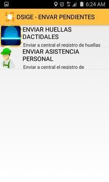 CAM Perú Control Asistencia screenshot 5