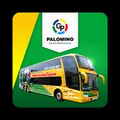 Palomino Movil icon