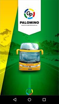 Palomino Movil poster