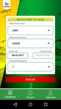 Palomino Movil screenshot 1
