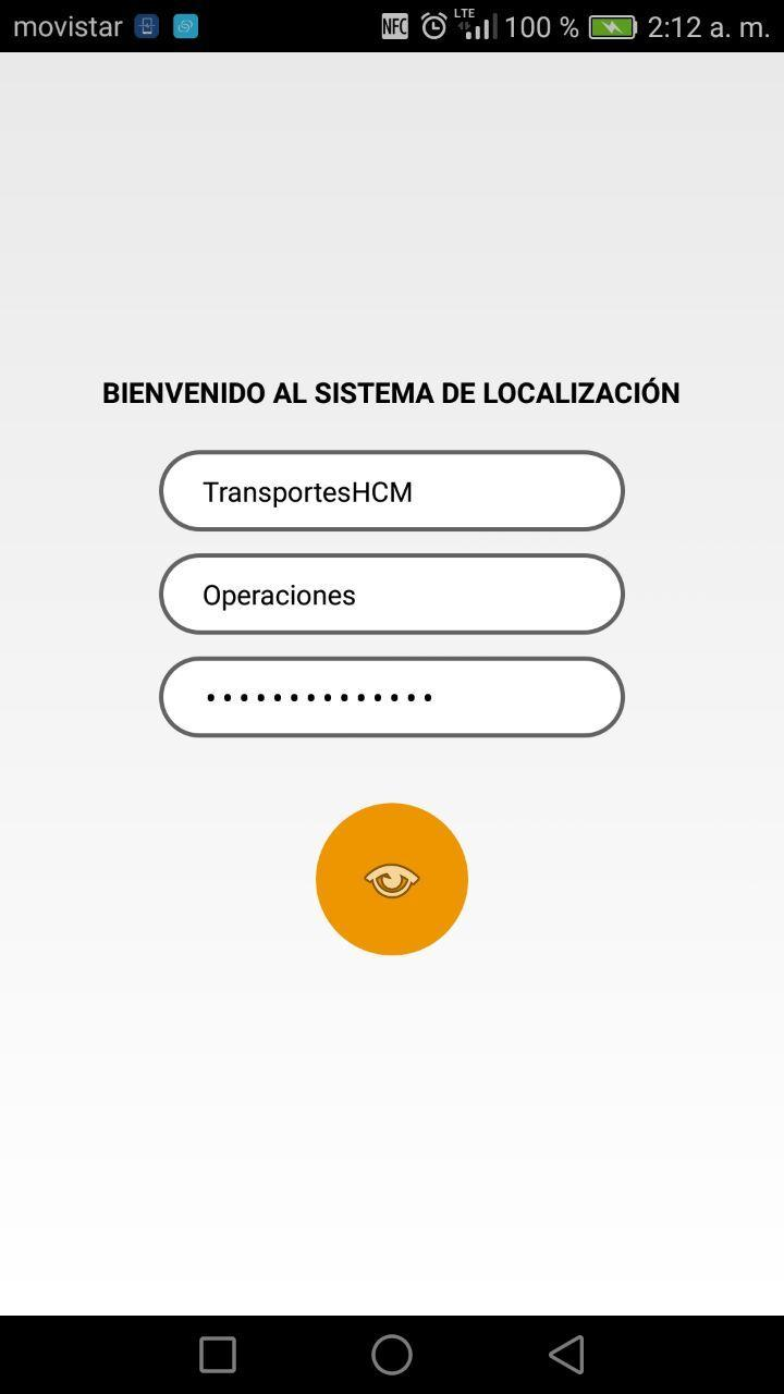HCM - GPS TRACKING for Android - APK Download