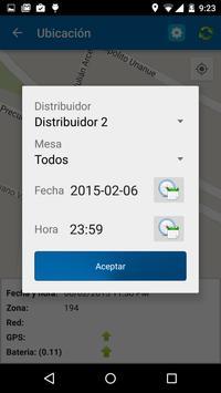 Supervisión de Ventas screenshot 2
