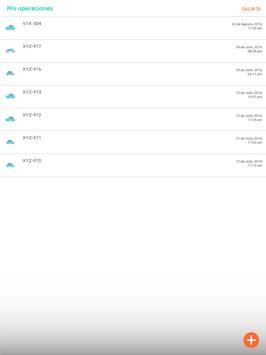 LP - SEL móvil screenshot 5
