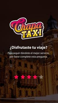 Chapa Taxi - Pasajero screenshot 3