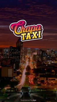 Chapa Taxi - Pasajero poster