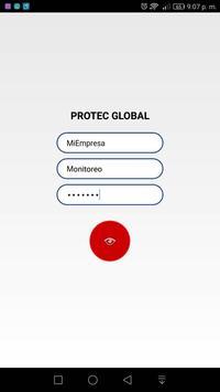 Protec Global screenshot 1
