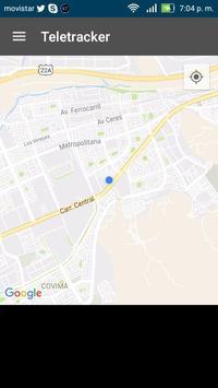 GPS TRACKER PRO screenshot 3