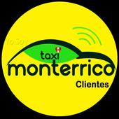 Taxi Monterrico Clientes icon
