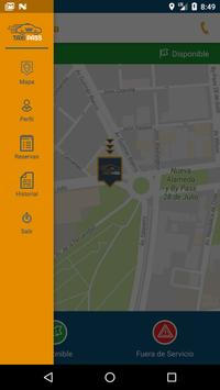 TaxiPass Afiliados screenshot 1