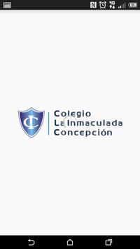 Colegio La Inmaculada Concepción poster