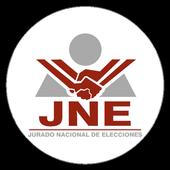 JNE Casilla Electrónica icon