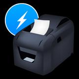 Quick Printer (ESC POS Print)