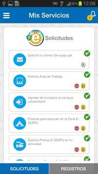 E-QUIPU SERVICIOS screenshot 3