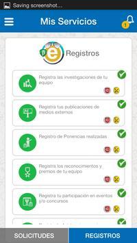 E-QUIPU SERVICIOS screenshot 4