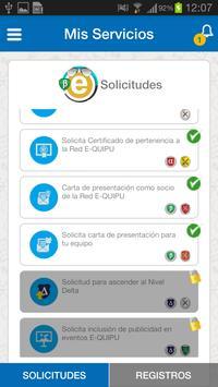 E-QUIPU SERVICIOS screenshot 5