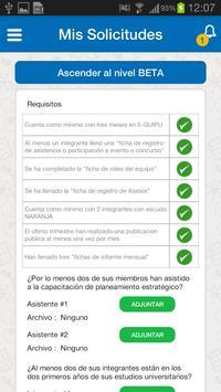 E-QUIPU SERVICIOS screenshot 7