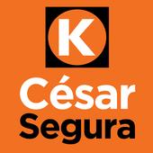 Cesar Segura icon