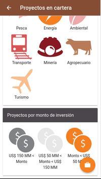 Inversiones Arequipa poster