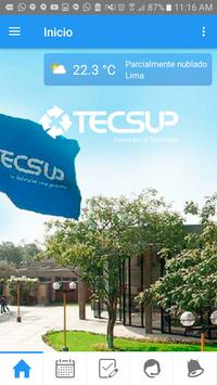 Tecsup Docentes poster