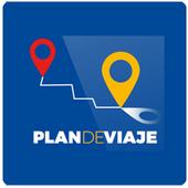 Plan de Viaje icon